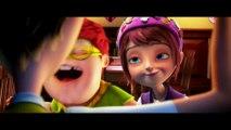 UNDERDOGS - Bella Thorne Behind The Scenes [Full HD]