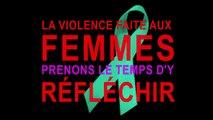 Les femmes sont encore victimes de violence parce qu'elles sont des femmes