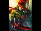 Warcraft 3 Reign of Chaos - Orc Victory