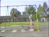 Thornton Park Forfar