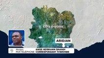 """Côte d'Ivoire : découverte de """"charniers"""""""