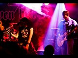"""Seven Hell Metal/Rock Cover from Germany plays """"The Wickerman"""""""