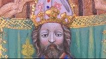 Dvaasedmdesát jmen české historie - Karel IV.