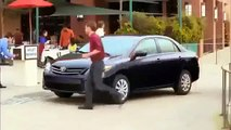 2013 Toyota Corolla TV Commercial, Look at That Toyota HuHa Ads Zone Ads Call 1-888-364-6357 For the