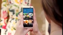 HTC One M9 with Sense 7.0 leaked commercials