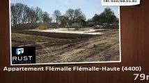 A vendre - Appartement - Flémalle Flémalle-Haute (4400) - 79m²