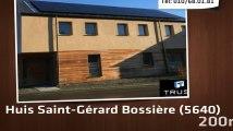 Te koop - Huis - Saint-Gérard Bossière (5640) - 200m²