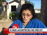 Mãe de uma das vítimas acredita que a tragédia no Meco foi um acidente