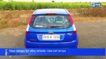 New Ford Figo Diesel Road Test Video by CarToq.com - Figo Titanium 1.4TDCi video review