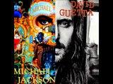 "Michael Jackson & David Guetta (Vocals: ""Dangerous"", Instrumental: ""Dangerous"")"