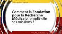 Fondation pour la Recherche Médicale