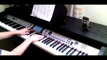 Marina And The Diamonds - FROOT Piano Cover