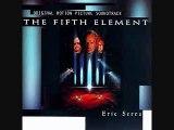 Leeloo - Eric Serra (The Fifth Element OST)