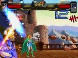 Wolverine VS Dr Doom X Men Fantastic Four Marvel Superheroes Game