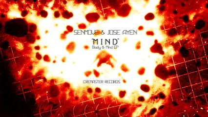 'Mind' Senmove & Jose Ayen (Official Music Video) CR10