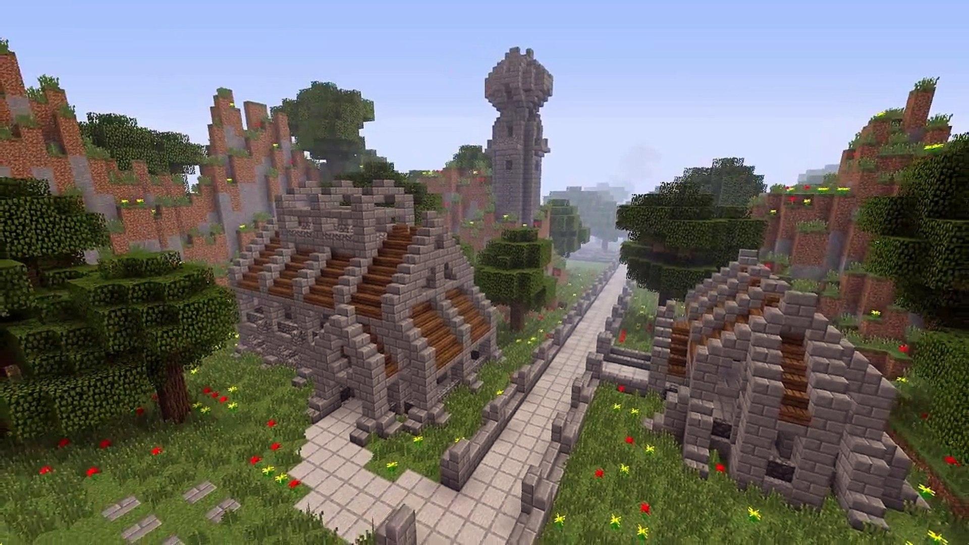 Dwarven Tutorials: Small House