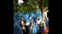 Grand lancement Régionales Auvergne-Rhône-Alpes Ars juin 2015