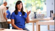 Apple Retail Store Recruitment video - A career in Apple Retail (2010)
