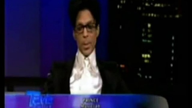 Prince Knows The Truth About Chemtrails
