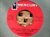 Margi Hendricks - Nothin' But A Tramp