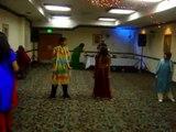 rishi and neha and anuj dancing lol
