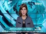 اخبار النهار   محافظ شمال سيناء الوضع الأمنى فى رفح جيد وعملية إخلاء الشريط الحدودى وفقا لخطة محددة