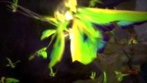 CGI 3D Animated Flim HD  GLOW  KICKSTARTER    by Patrick Cheh MUst See NoW