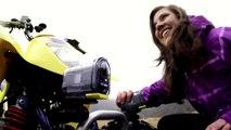 Sony Action Cam | Quad Bike Action | Off Road Quad Biking