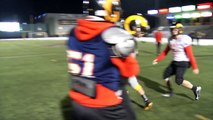 Mount Doug Rams to Provincial Football Championship game - Shaw TV Victoria