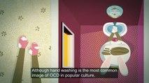 [Ted-ed Learning English] Debunking the myths of OCD - Natascha M. Santos (English Subtitle)