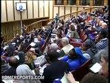 Una conferencia sobre los sordomudos en el Vaticano