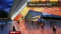 Arquitetura Tecnológica: Empresas de tecnologia mudam visual de cidades