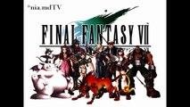 Final Fantasy VII Soundtrack - Victory Fanfare - video