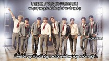EXO - 約定 (EXO 2014) (Chinese Ver.) [English subs + Pinyin + Chinese] HD