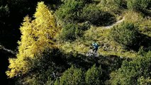 Max Schumann Insane mountain trail riding in germany! DOWNHILL FREERIDE XC ALL MOUNTAIN