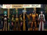 We Eat Flesh! - World of Warcraft (WoW) Machinima by Oxhorn