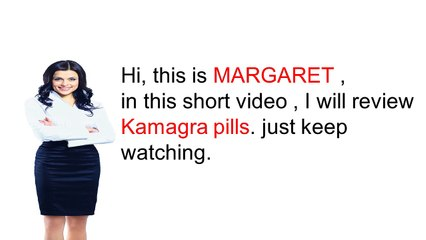 kamagra review , Does it work and safe ? Side effects
