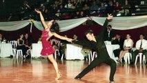 UBC Dance Club 50th Gala Ball: For the Love of Dance