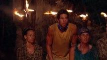 Survivor: Nicaragua - Espada Tribal Council Voting