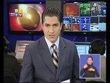 ENTREVISTAS EN TELEVISIÓN A CINEASTA ECUATORIANO PABLO VARGAS HIDALGO