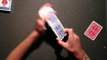 Verdens beste kort triks av 52-Kort
