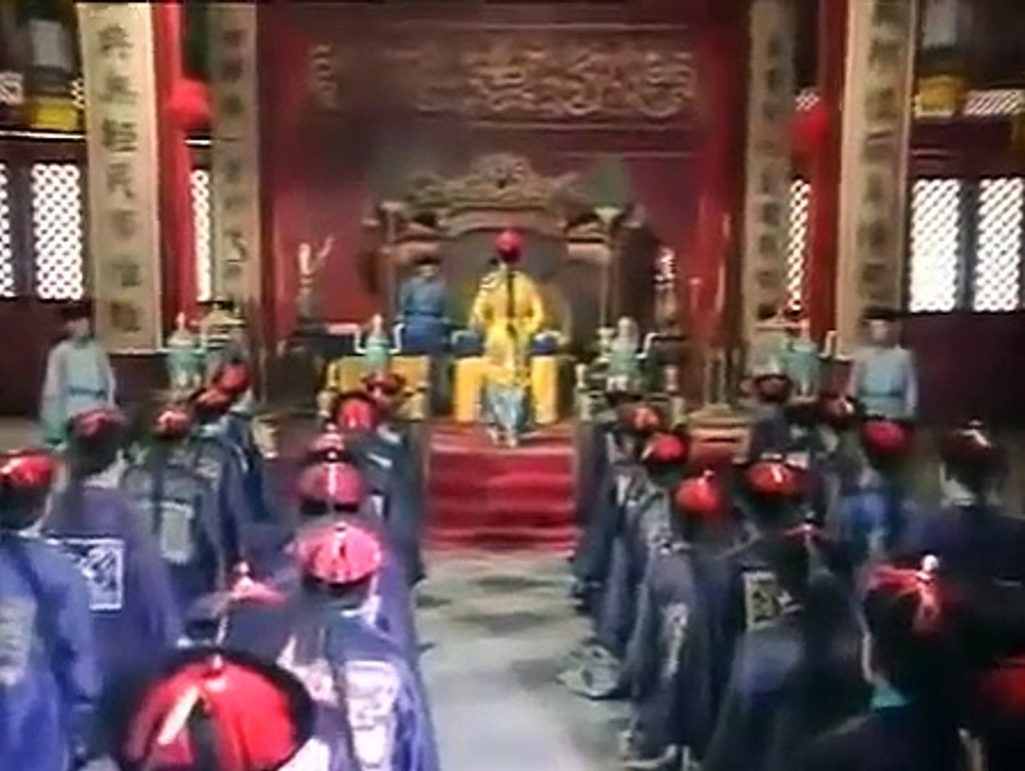 Nhạc phim Tể Tướng Lưu Gù ( cuối phim)