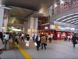 Acces from Akihabara sta. to Capsule Inn Akihabara!