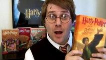 """Magic ""-Harry Potter Song-  BoB ft. Rivers Cuomo Parody"