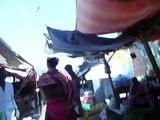 Caméra cachée au Petit marché