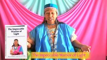 The Impeccable Warrior of Light - Mantras and Rituals for Spiritual Protection : Sacred Peace Center