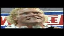 WWE/WWF Sid Justice 1st Theme With Custom Titantron