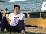 Documental sobre Deportes Urbanos en Jerez. tricking, skate, bmx y parkour