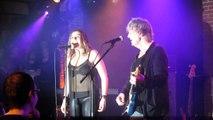 """Izia & Jacques Higelin """"Paris-New York, New York-Paris"""" Live @ Maroquinerie, Paris - 17/03/2012 [HD]"""