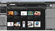 New features in Elvis DAM 4.x - Digital Asset Management software